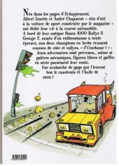 Verso de Albert Linette et André Chapment -1- J't'enrhume!