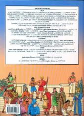 Verso de Alix (Les Voyages d') -5a- La Grèce (2)