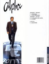 Verso de Alpha (Lombard) -2b1999- Clan Bogdanov