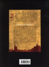 Verso de L'alsace -2- Alesacios de 400 à 833