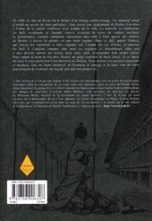 Verso de L'Âme du Kyudo