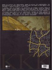 Verso de Amerikkka -6- Atlanta, Cité impériale