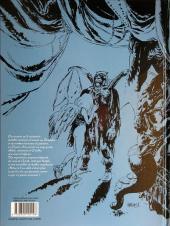 Verso de Ange & Diablesses -1- Au plus haut des cieux