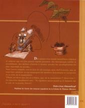 Verso de L'angélus de midi -1- Volume 1