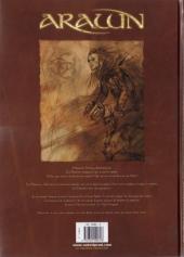 Verso de Arawn -1- Bran le Maudit