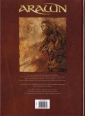 Verso de Arawn -2- Les liens du sang