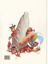 Verso de Astérix (Autres) -10- Uderzo croqué par ses amis