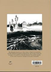 Verso de (AUT) Battaglia - Une monographie
