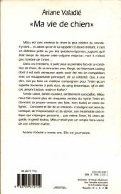Verso de Tintin - Divers -