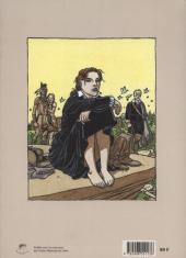 Verso de (AUT) Juillard -12- Une Monographie