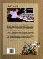 Verso de (AUT) Lambil -ED1- Atelier de Lambil
