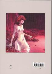 Verso de (AUT) Lepage -2008- Une monographie