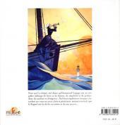Verso de (AUT) Lepage -2009- Ailleurs... plus loin !