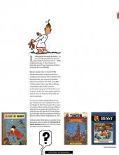 Verso de (AUT) Vandersteen - Le Bruegel de la bande dessinée