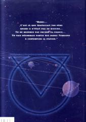 Verso de Babel (Ange et Janolle) -1- Le chemin des étoiles