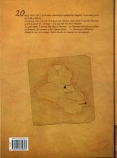 Verso de Bouclier humain -2- Dommages collatéraux