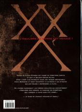 Verso de Bunker (Betbeder/Bec) -4- Carnages