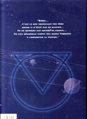 Verso de Babel (Ange et Janolle) -2- Au-delà de l'horizon
