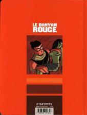 Verso de Le banyan rouge - Le Banyan rouge