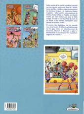 Verso de Basket dunk -4- Tome 4