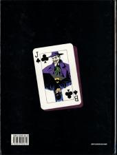 Verso de Batman : Souriez (The Killing Joke) - Souriez !
