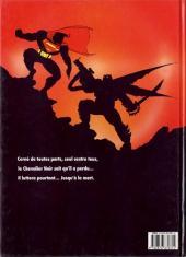 Verso de Batman - Dark Knight -24- La Chute