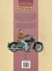 Verso de Baxter -1- H2O