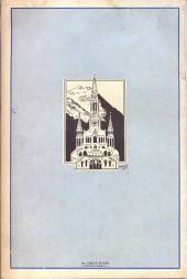 Verso de Belles histoires et belles vies -16- Sainte Bernadette