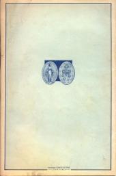 Verso de Belles histoires et belles vies -2a- La Belle Vie de Notre-Dame