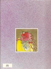 Verso de Les bidochon -7FL- Les Bidochon, assujettis sociaux