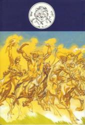 Verso de Bill Cosmos -4- Les méandres du temps !
