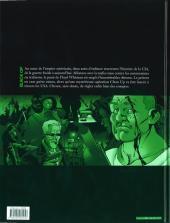 Verso de Black Op -4- Tome 4