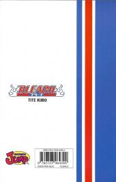 Verso de Bleach -28- Baron's Lecture Full-Course