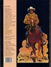 Verso de Blueberry -3d1994- L'aigle solitaire