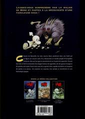 Verso de Bone (Presses Aventure) -1- La forêt sans retour