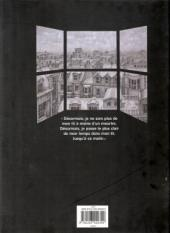 Verso de Britten et associé