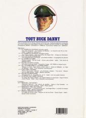Verso de Buck Danny (Tout) -9- Le retour des Tigres Volants