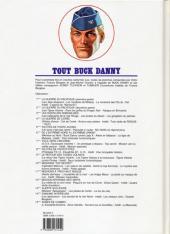 Verso de Buck Danny (Tout) -15- Zones de combat