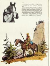 Verso de Buddy Longway -1'- Chinook