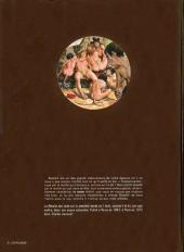 Verso de La révolte des ratés -1a1981- Révolte des ratés