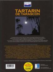 Verso de Romans de toujours - Tartarin de Tarascon