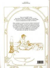 Verso de Le capitaine Nemo / Indes 1821 -1- Chapitre premier