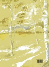 Verso de Carmilla (Terzo) - Carmilla