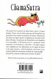 Verso de ChamaSutra