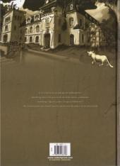 Verso de Les chemins d'Avalon -2- Brec'hellean