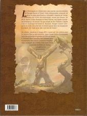 Verso de Les chroniques de Conan -2- 1975