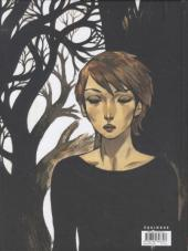 Verso de Cœlacanthes -2- Emma