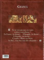 Verso de Les corruptibles -2- Zig Zag