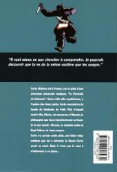 Verso de Corto (Casterman chronologique) -25- Fable de Venise