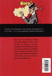 Verso de Corto (Casterman chronologique) -27- Tango